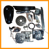 Wholesale scooter 48cc 50cc 60cc 66cc 80cc petrol moped motor 50cc engine conversion kit