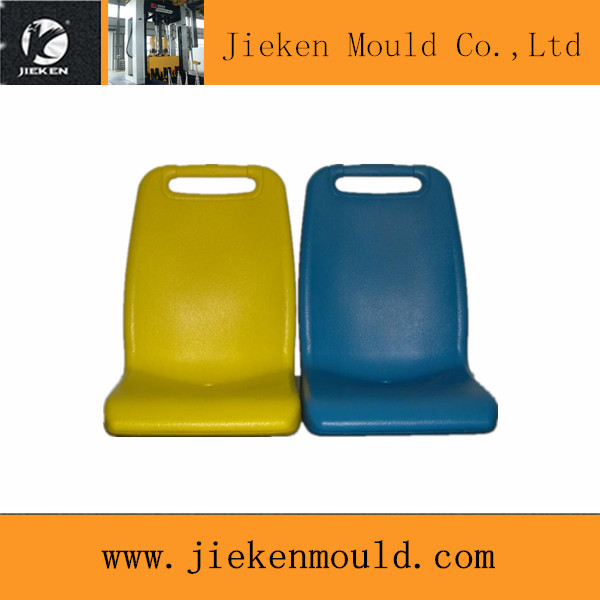 plastic Stadium Seats/Plastic Bleacher Seats injection mould