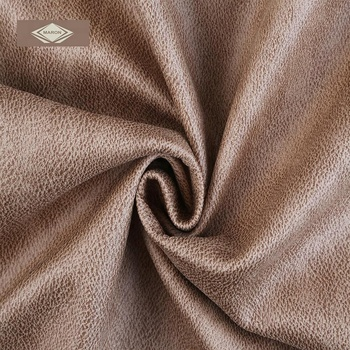 Upholstery Fabrics Suede Fabric