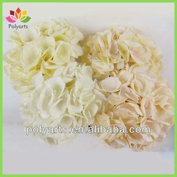 21h artificial flower hydrangea with tube stem and two tone petals 21quoth artificial flower hydrangea with tube stem and two tone petals mightylinksfo