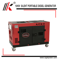 PORTABLE 10KVA DIESEL GENERATOR PRICE IN INDIA WITH MINI JET ENGINE FROM CHINA ALIBAB
