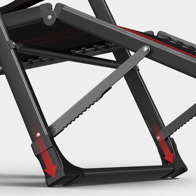 Camping zero gravity chair new design outdoor lightweight lounge chair