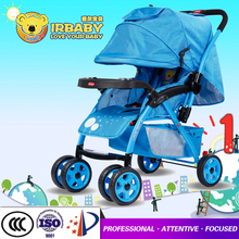 European Standard NEW Baby Stroller 2 in 1 with Car Seat / China Baby Stroller Manufacturer