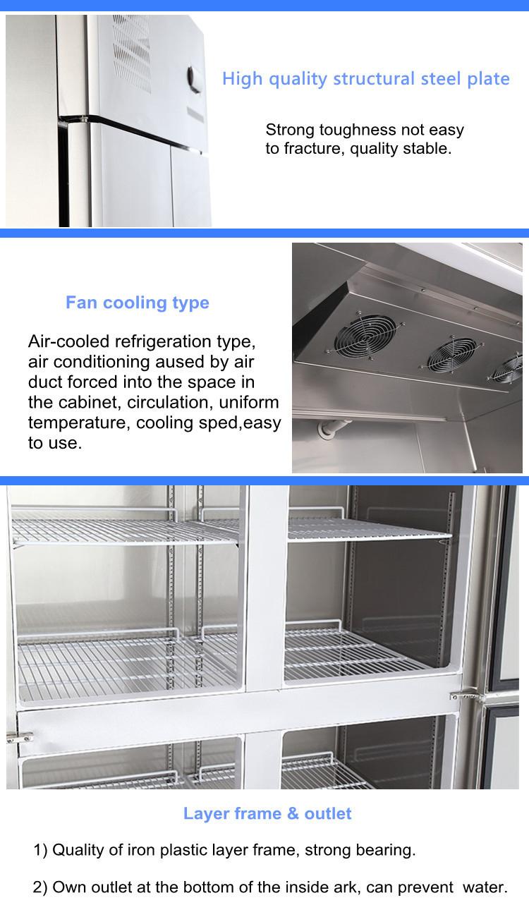 Hoge efficiëntie ice cube making machine ijsmachine
