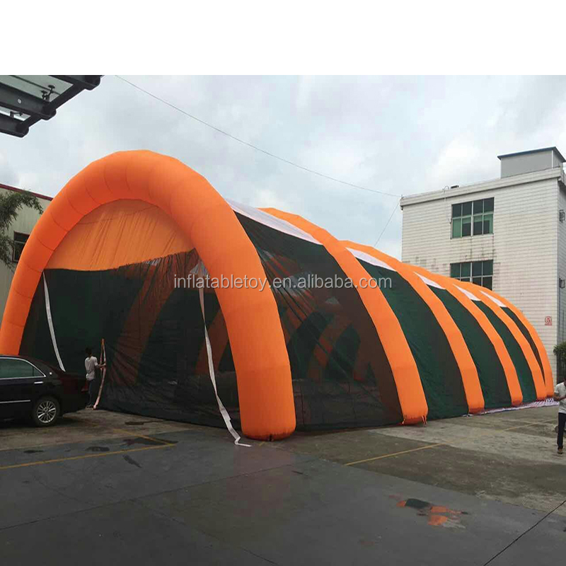 ขายส่ง paintball inflatable ถัง inflatable paintball ผนังอุปสรรคสำหรับเกมยิง