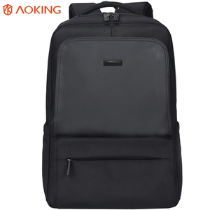 Aoking large capacity bagback bagpack business laptop backpack bag back pack with logo