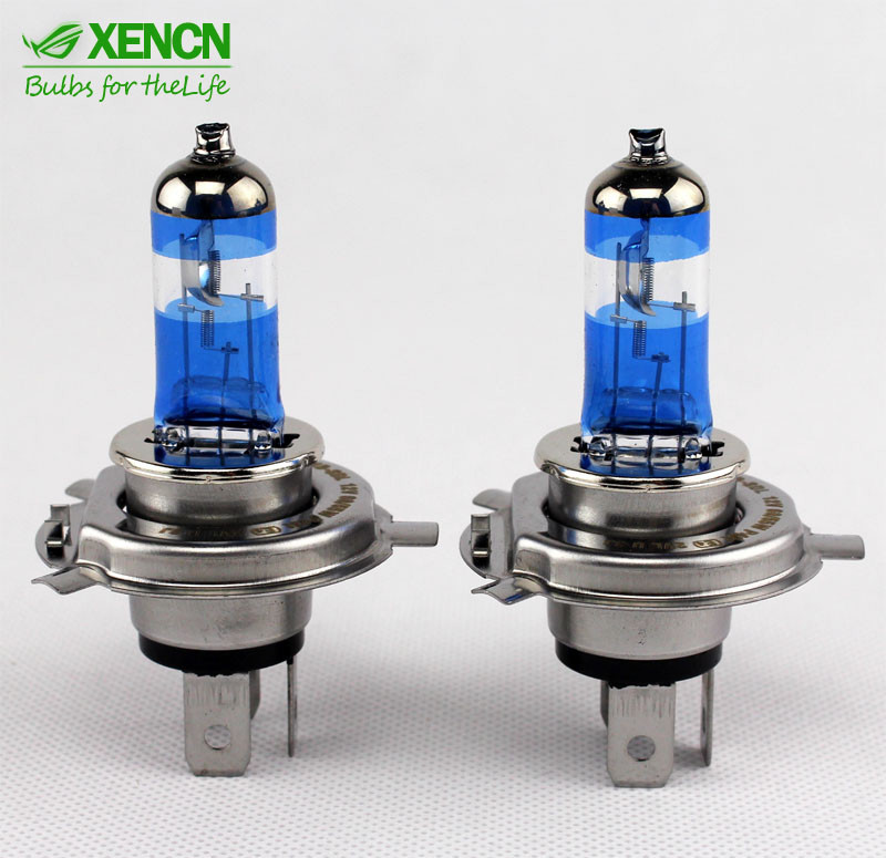 Factory direct all kinds auto lamps XENCN E-mark headlight