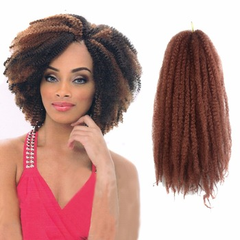 ad30ebf31b9 Hot China Products Wholesale Afro Kinky Curly Half Wig For Women ...