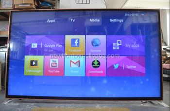 flachbildschirm 85 zoll 4k hdr tv gro handel buy 4 karat. Black Bedroom Furniture Sets. Home Design Ideas