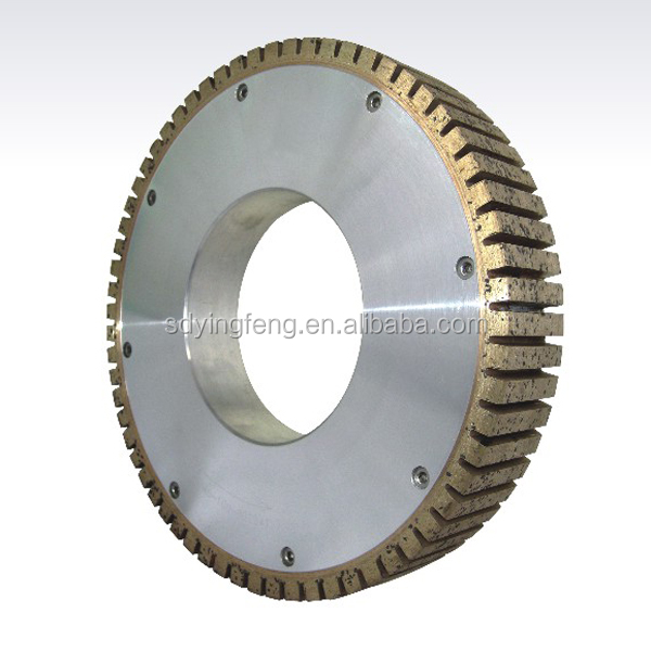 JFE002 Diamond wheel for CNC machine, cut off wheel, cutting wheel