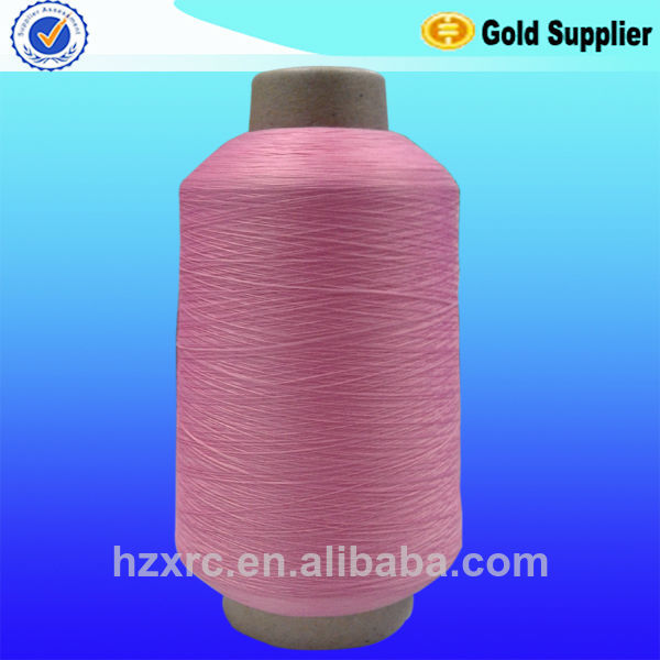 Draw Textured Yarn on Cone,Cone Yarn (Nylon YARN) for Knitting machine