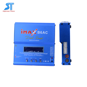 New iMAX B6AC B6 AC Lipo NiMH 3S RC Battery Balance power Charger