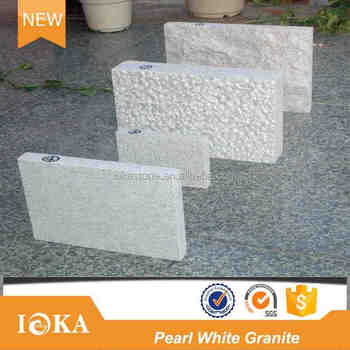 Ioka Direct Quarry Crystal White Granite For Construction - Buy Crystal  White Granite,Crystal White Granite,Crystal White Granite Product on