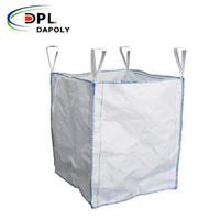 DAPOLY Wholesale FIBC Bag Sand PP Big Bag Cement 1 mt jumbo bags