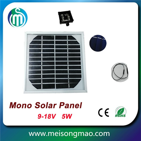 High quality OEM 180W PV mono solar panel