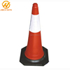 1 meter Reflective Safety PE Cone residential, quarters,dangerous area