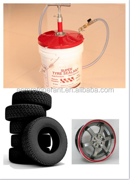 Adhesives & Sealants Seals tire / tyre punctures