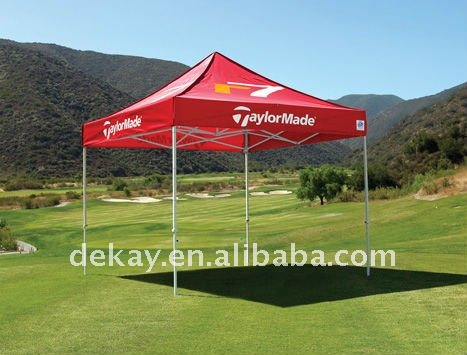 10x10ft pop up folding canopy tent for motor car parking