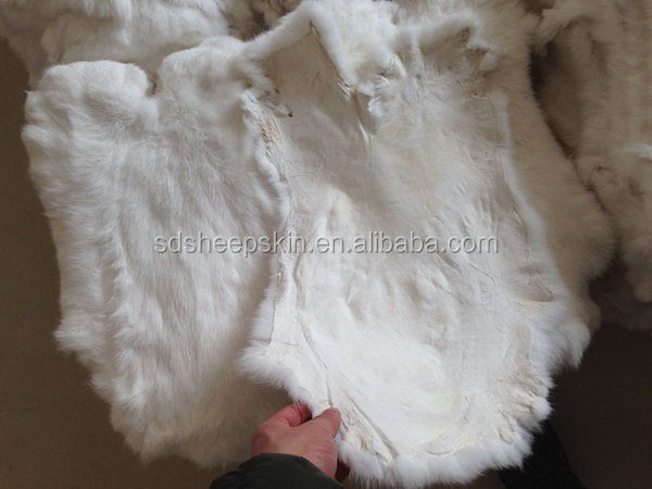 Traditional Rugs100 Amp Real Cheapest Genuine Rabbit Fur