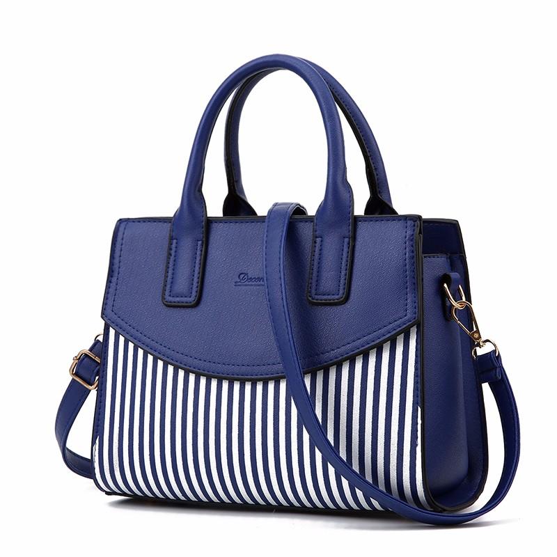 2018 fashion Shoulder Bags cross bag elegant design woman Bags new style  fashion ladies handbags 235496031f480