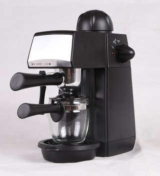 5 bar 4 Cups Espresso Coffee Maker