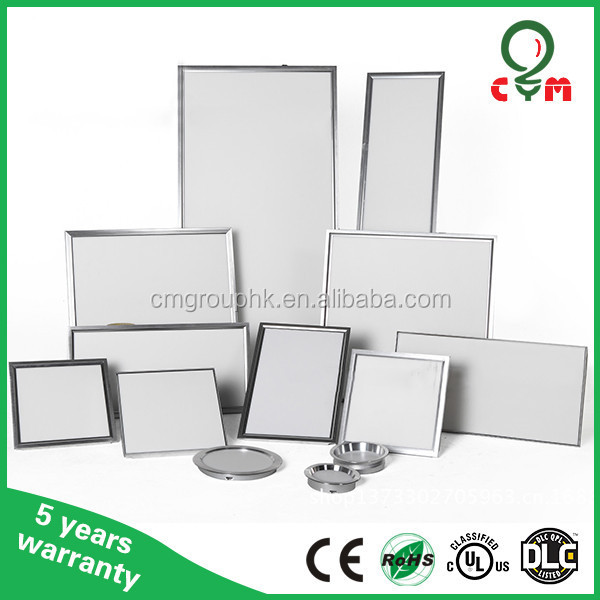 led surface panel light 2 x 2 panel with 36W 4000 Kelvin with 0 to 10 V dimming