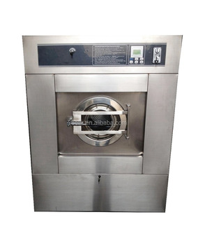 Coin Operated Wash Machine - Buy Coin Operated Wash ...