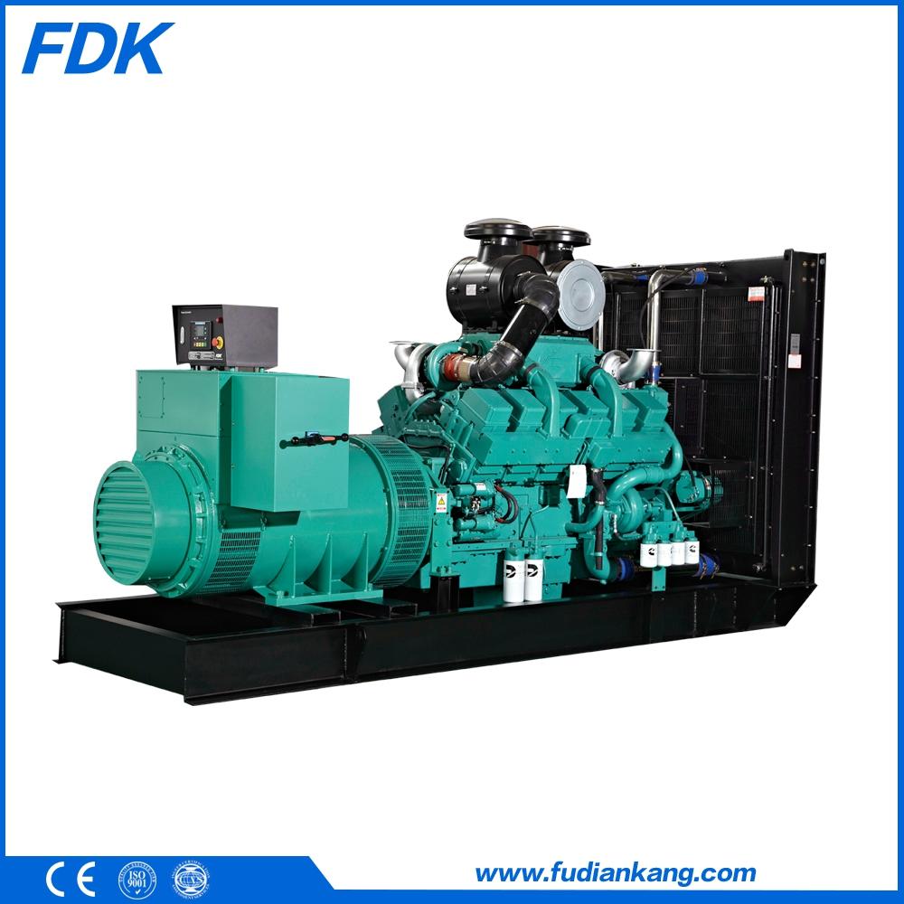 980kw Used Cummins Engine Assemble Diesel Generator-qst30-g3 - Buy 980kw  Used Cummins Engine Assemble Diesel Generator-qst30-g3,Diesel Generator- qst30-g3 ...