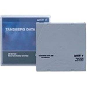 "Tandberg Data Corporation - Tandberg Data Lto Ultrium Universal Cleaning Cartridge - Lto Ultrium ""Product Category: Storage Media/Tape Media"""