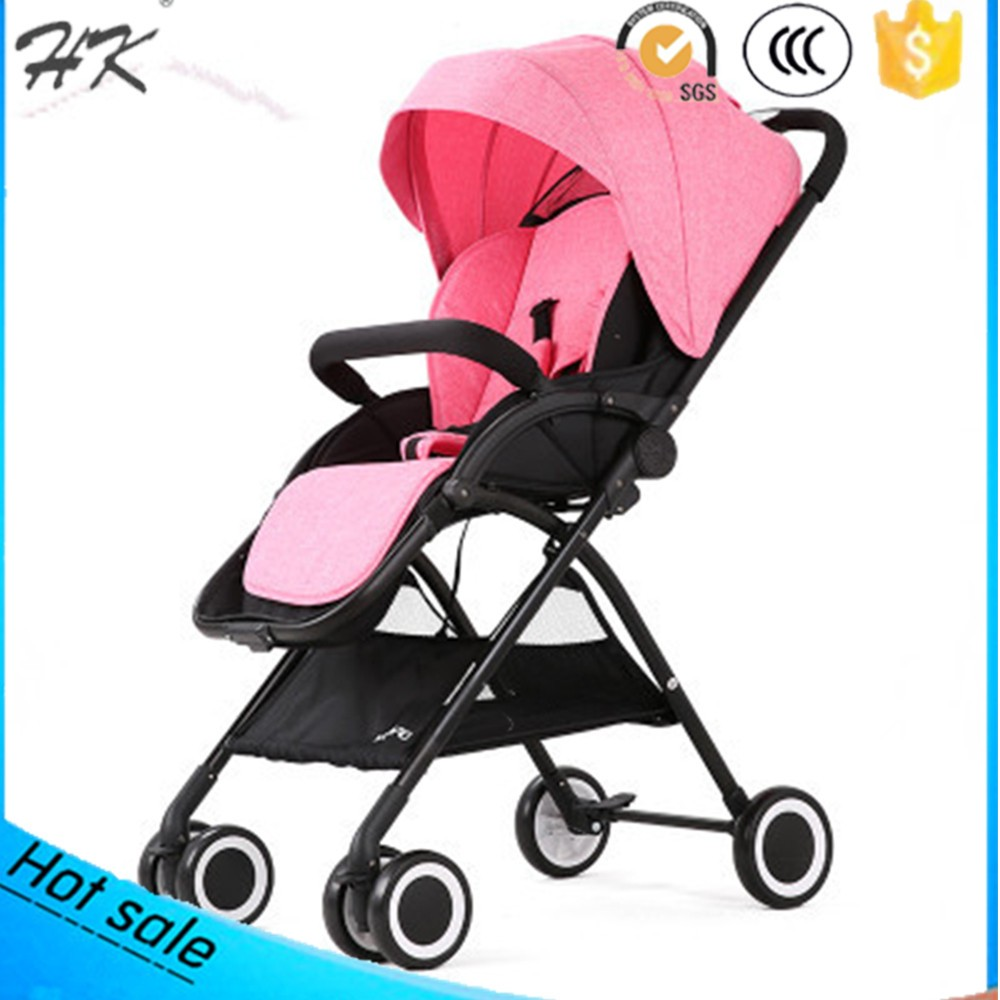 High quality Luxury baby stroller manufacturer/baby buggy pushchair pram