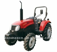 Hot Sale, YTO-554 Farm Tractor