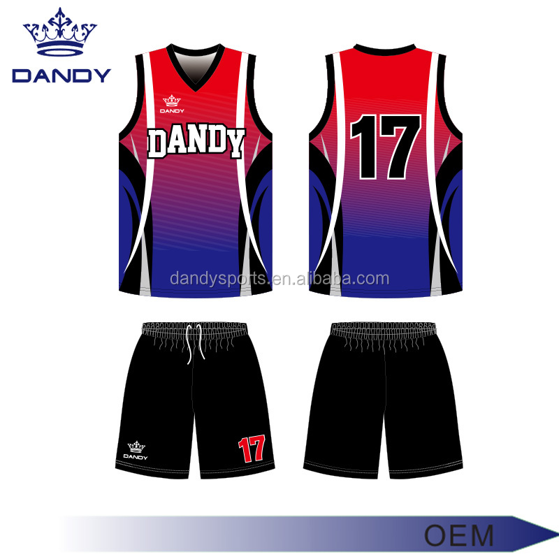 fa40a09ab13 wholesale youth reversible sublimation cheap custom basketball uniform  wholesale with best latest basketball jersey design 2017