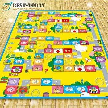 En71baby mat, dinosaur games baby non-toxic play mat,educational playmat BEST-TODAY