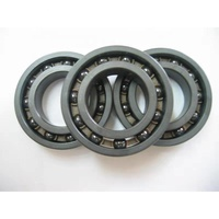 ceramic silicon nitride ball bearing