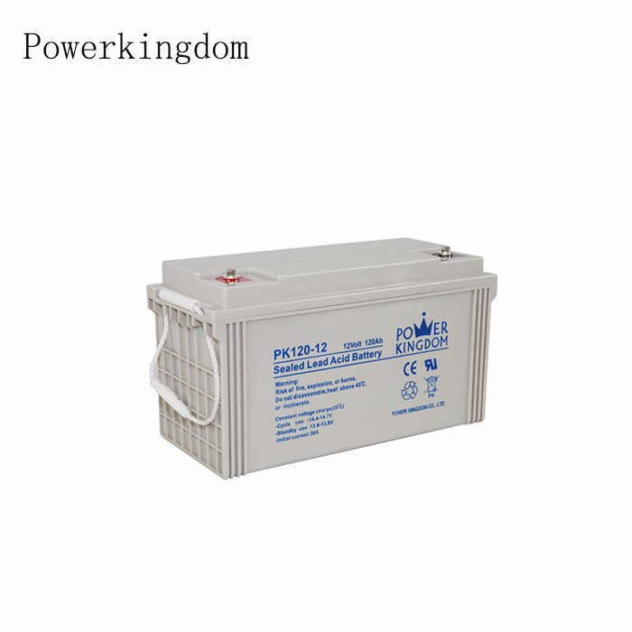 Power Kingdom agm deep cell battery customization-3