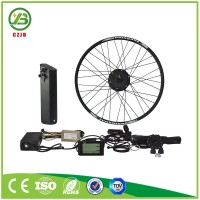 CZJB JB-92C 250w electric bicycle and bike hub motor conversion kit diy