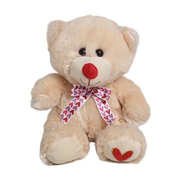 Factory direct cheap designed custom made bear plush for kids