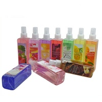 OEM/ODM private label body spray bath and body works body spray