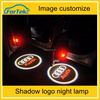 Factory Supply Led logo Light car door shadow projector light,Car led laser logo door light