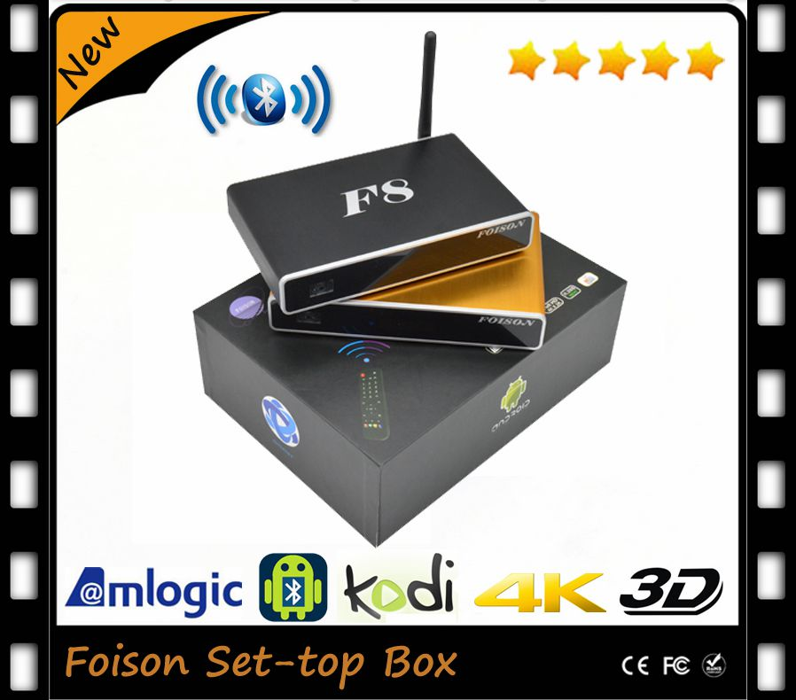 2016 new design Streaming Box and satellite tv box with customized 2000+ iptv channels