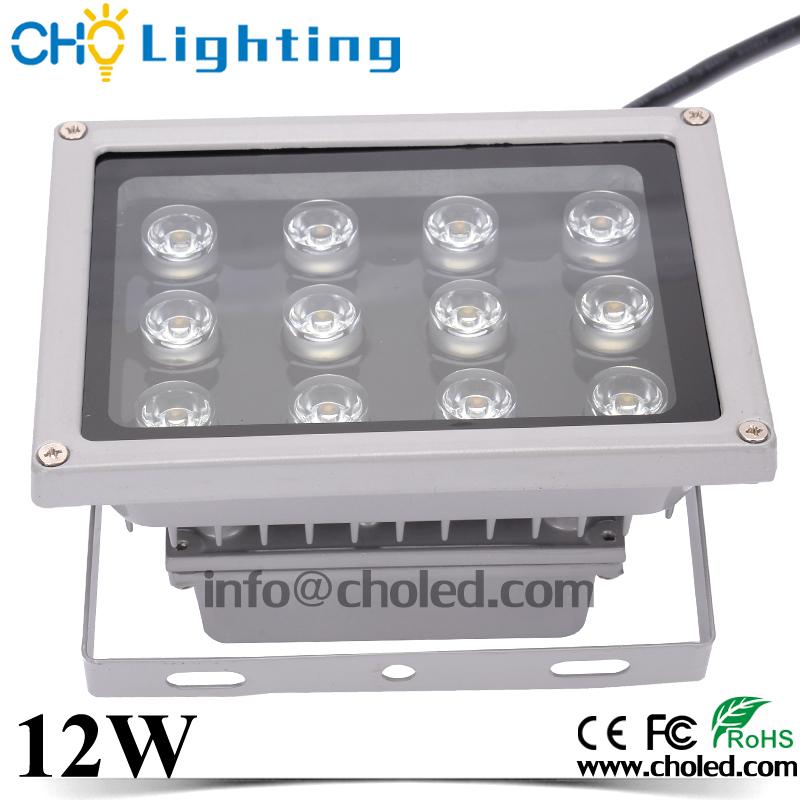 Floodlights 100% Quality Factory Direct Sales Dmx512 Control 36w Led Flood Lights Dc 24v Rgb Change Color Outdoor Spotlights Led Landscape Lighting Ce