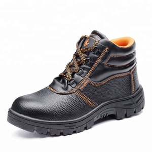 0a9fc22c2da Wholesale cheap price industrial uniform boots safety shoes with steel toe