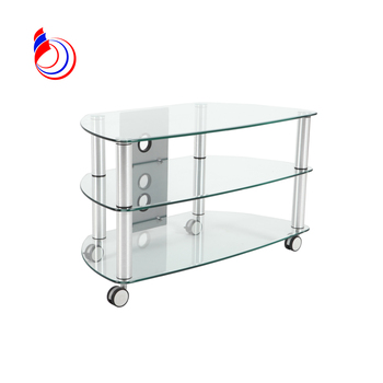 Corner Tv Table Tv Computer Table Tv Table With Wheels RA071