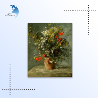 wholesale handmade oil Painting On Canvas for Decor from China