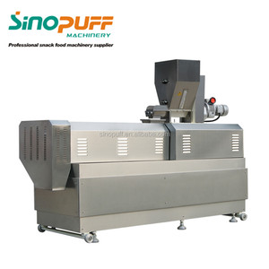 300kg/h nacho chips making machine\automatic nacho making machine/doritos making machine