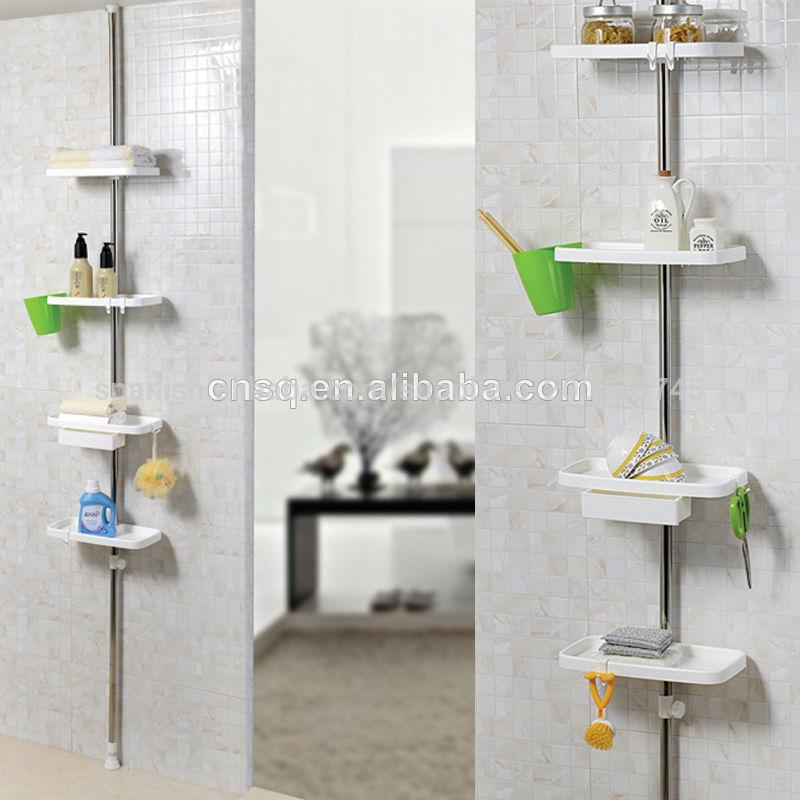 Venta al por mayor estanterias cuarto de baño-Compre online los ...