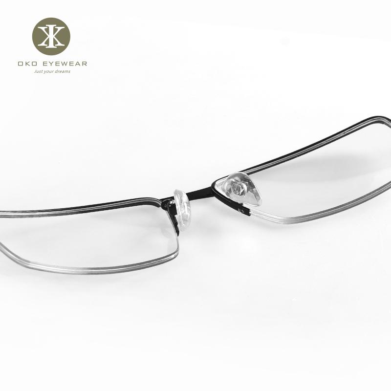 Venta al por mayor piezas de montura de gafas-Compre online los ...