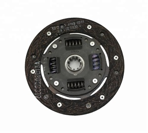 Good Quality Clutch Disc for Mercedes Benz Parts