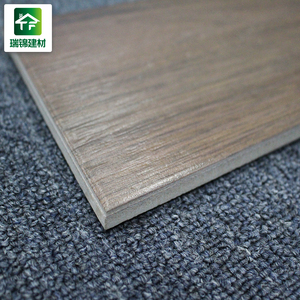 non-slip outdoor wood parquet look porcelain floor tiles wooden design in kuwait
