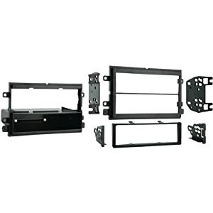"Metra 2004 - 2010 Ford(R) F150/Lincoln/Mercury Single- Or Double-Din Installation Kit ""Product Category: Installation Accessories/Installation Kits"""